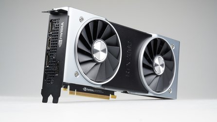 Geforce RTX 2000 Super-Grafikkarten sollen ab 429 US-Dollar kosten
