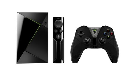 Amazon Blitzangebote am 13. Juli - Sony 50 Zoll Curved UHD-TV mit HDR, Nvidia Shield Android TV
