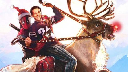 Once Upon A Deadpool - Trailer zur Deadpool 2-Weihnachtsversion mit Ryan Reynolds und Fred Savage