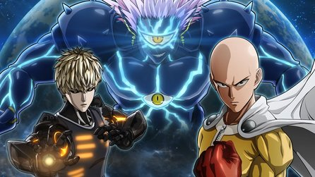 One Punch Man: A Hero Nobody Knows - Release-Datum & Gameplay im neuen Trailer