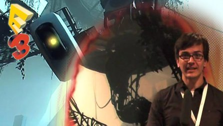 Portal 2 - E3 2010: GameStar-Video mit Spielszenen