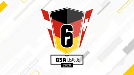 Rainbow Six Siege: This is how you see the German League