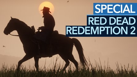 Red Dead Redemption 2 - Video: Story, Multiplayer & Leaks des neuen Western-GTAs