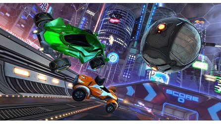 Rocket League - Cross-Play: Entwickler haken jeden Tag bei Sony nach