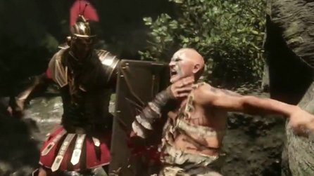 Ryse: Son of Rome - Making-of-Trailer zu den Exekutionen im Hack&Slay-Spiel