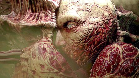 Scorn - Gameplay-Trailer zum blutigen Horror-Shooter