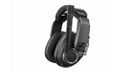 Sennheiser GSP 670 - Wireless Gaming Headset mit dem besten Klang