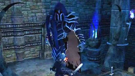 Shroud of the Avatar: Forsaken Virtues - E3-Feature-Trailer zum Rollenspiel