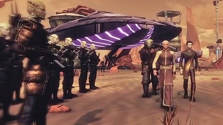 Star Trek Online - »The 2800«-Trailer