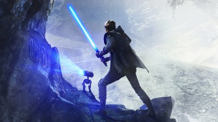 Star Wars Jedi: Fallen Order - Indirekter MP wie in Dark Souls? Playstation Store listet optionale Online-Features