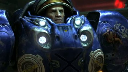 StarCraft 2: Wings of Liberty - Video-Special: Kampagne