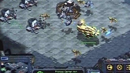 Starcraft - Preview-Video
