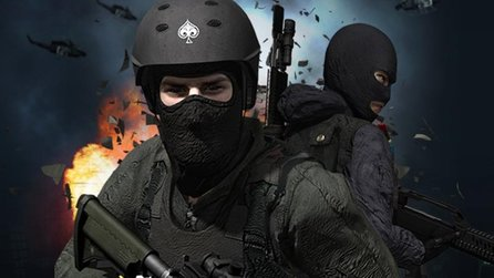Tactical Intervention - Test-Video zum Free2Play-Shooter