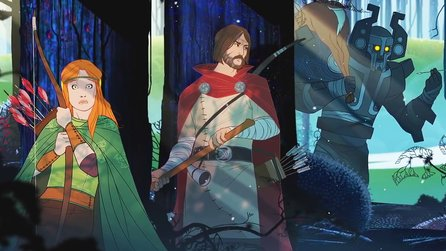 The Banner Saga 3 - Release-Termin & Vorbesteller-Boni im Trailer, Switch-Version angekündigt