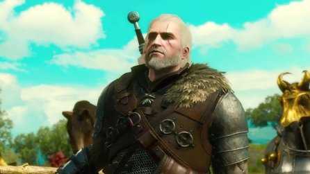 The Witcher 3: Blood and Wine - Launch-Trailer: Eine letzte Quest für Geralt