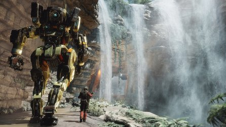 Titanfall 2 - Singleplayer-Gameplay: Video zur Solo-Kampagne