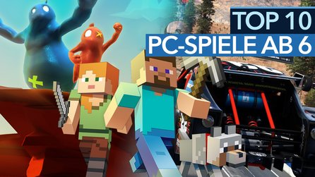 Minecraft - Minecraft spielen video