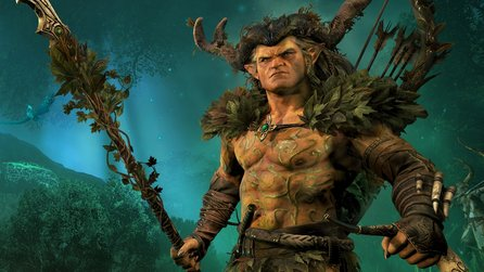 Total War: Warhammer - Trailer zum Waldelfen-DLC »Realm of the Wood Elves«