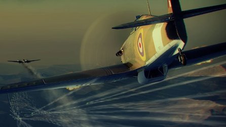 War Thunder - Open-Beta-Trailer zur Online-Action-Flugsimulation