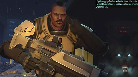 XCOM: Enemy Unknown - Die ersten 10 Minuten