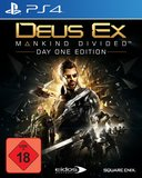 Metal Gear Solid 5 Deus Ex: Mankind Divided