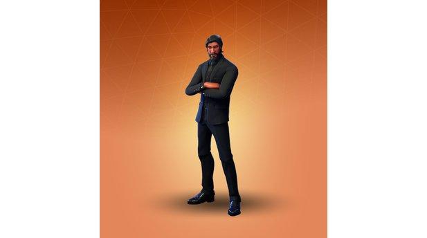 the reaper legendar - farben fortnite