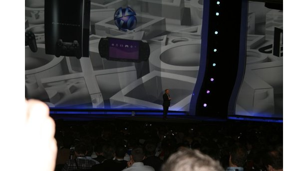 Nintendo Media Briefing E3 2009
