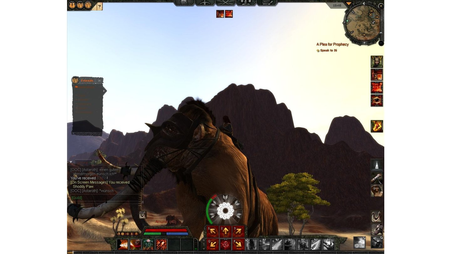 Age of Conan Mount_7