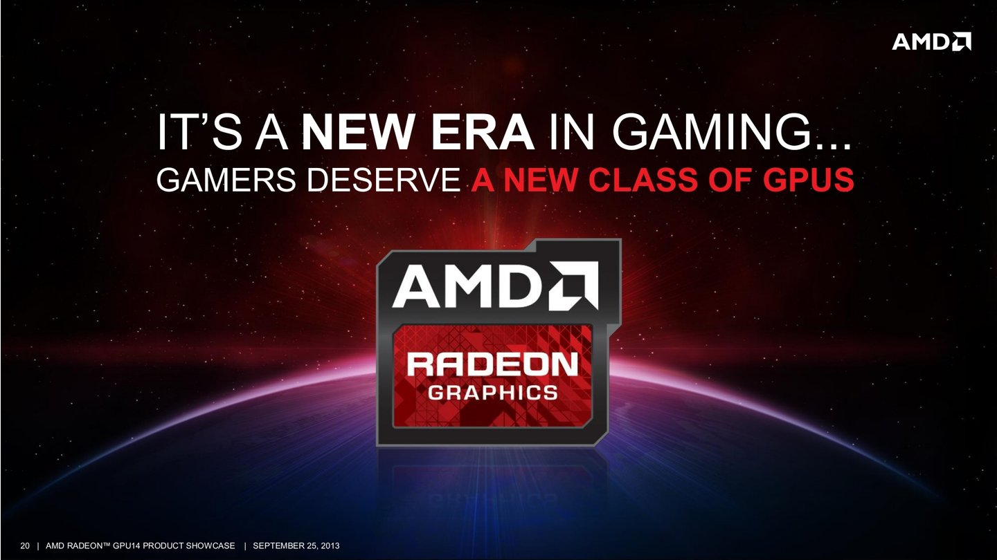 AMD GPU14 Tech Day 20