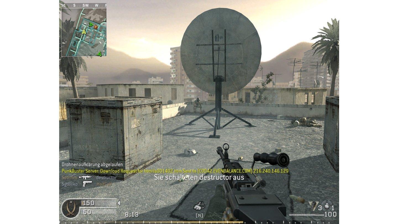 Call of Duty 4: Modern Warfare - Variety Map Pack - GameStar Call Of Duty Map Pack Release Date on