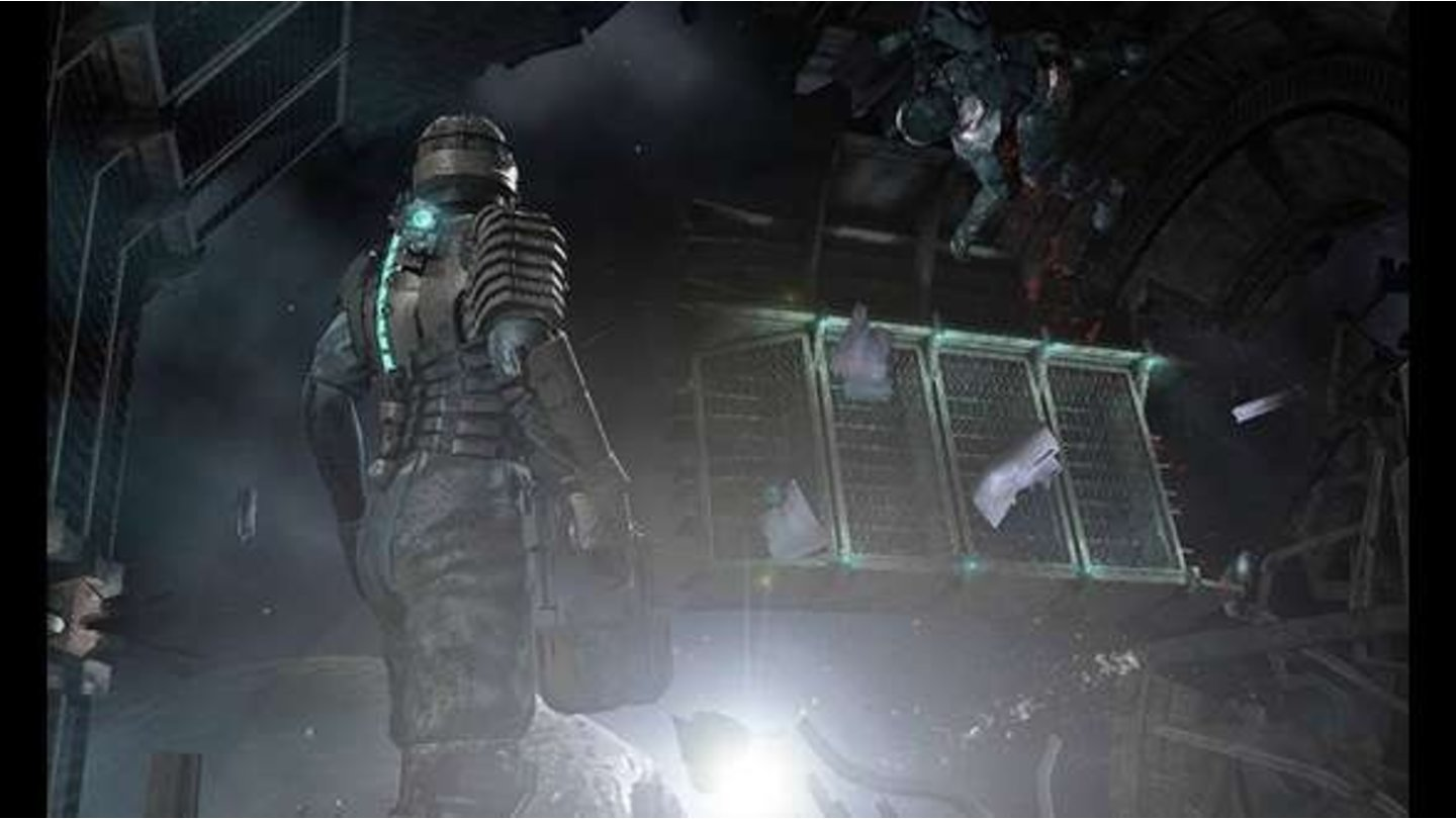deadspace 6