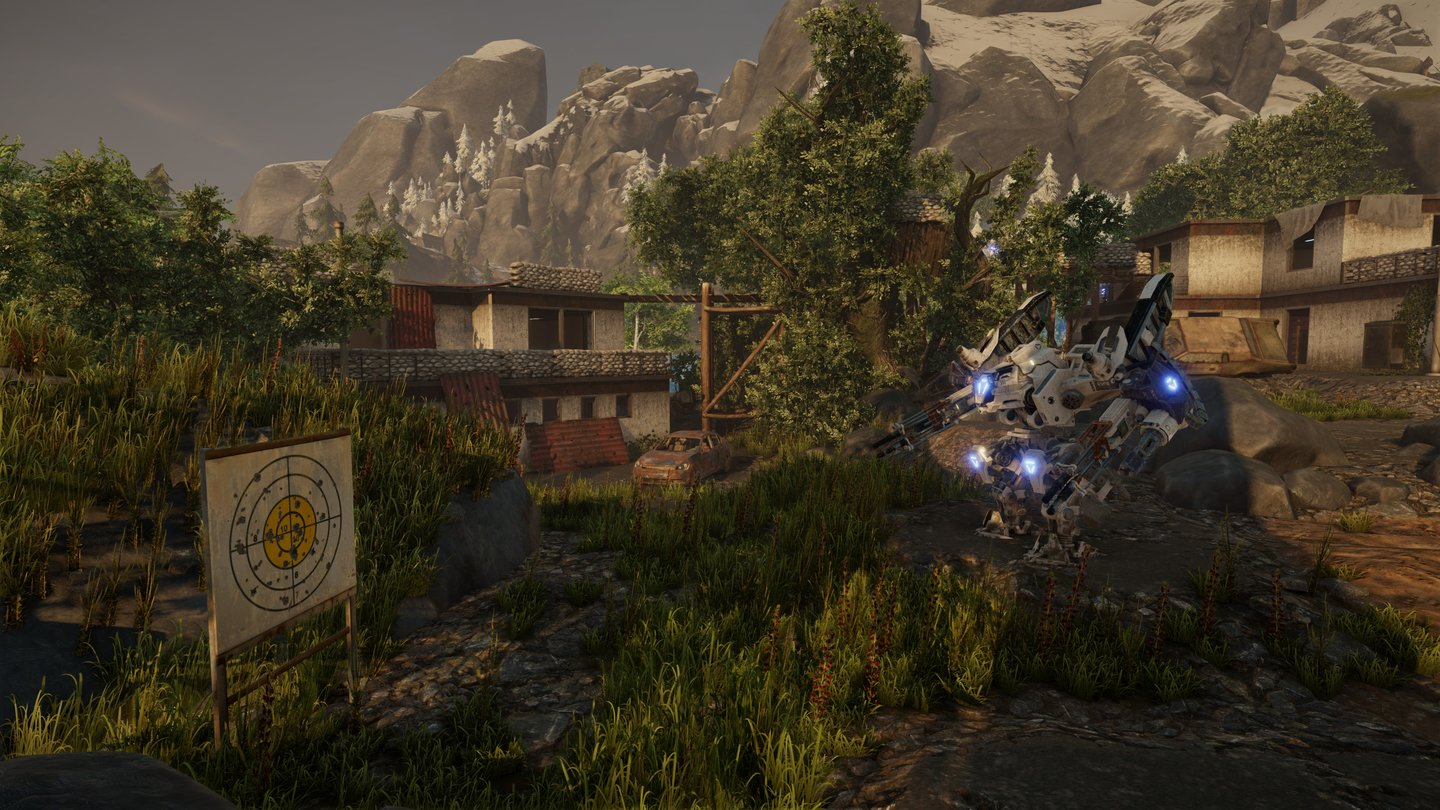 Elex - Gamescom-Screenshots