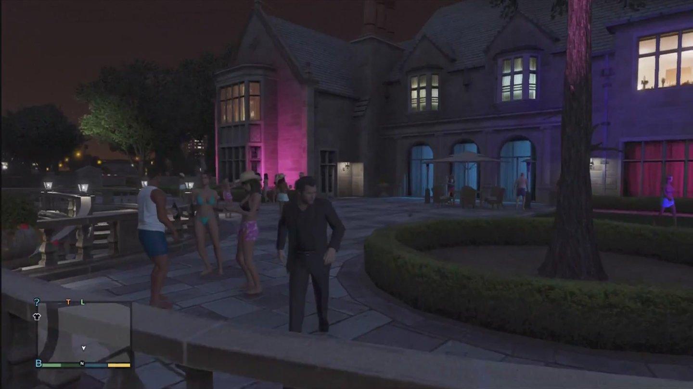 Grand Theft Auto 5 50 Irrwitzig Kuriose Details In Gta 5