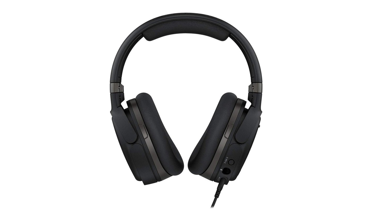 HyperX Cloud Orbit S Tasten