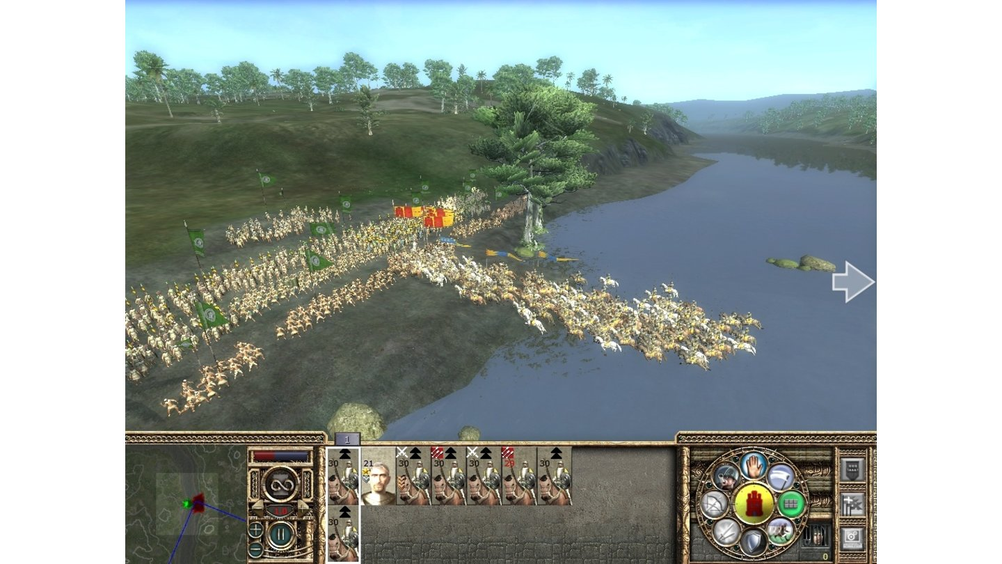 Medieval 2: Total War Kingdoms 16