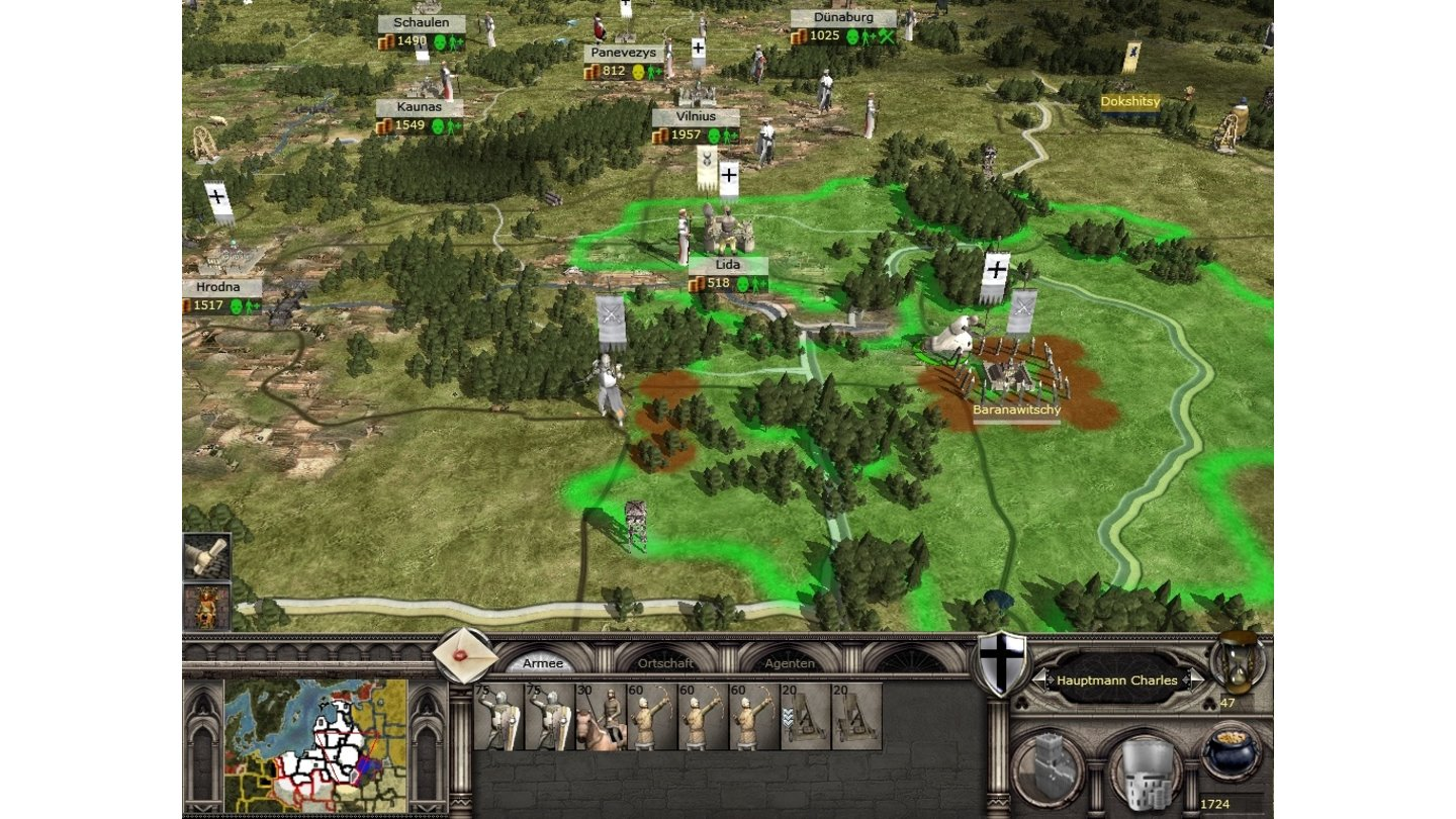 Medieval 2: Total War Kingdoms 46