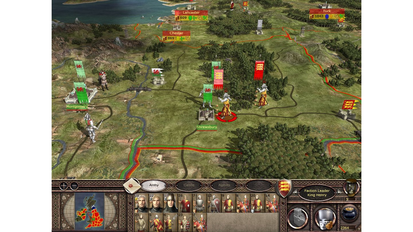 Medieval 2 Total War Kingdoms 8