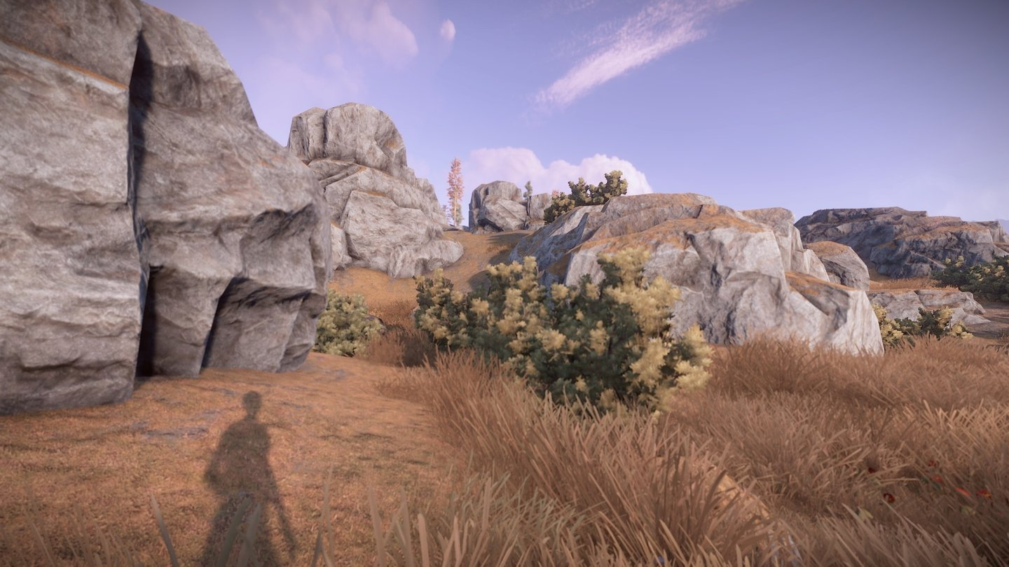 Rust - Dev-Blog 105: Screenshots