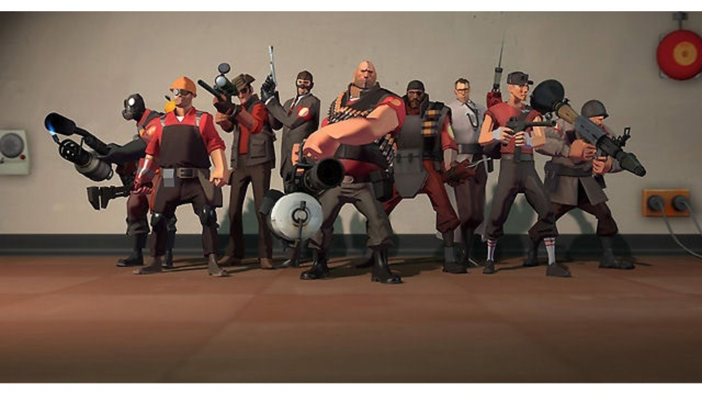 Team Fortress 2 3