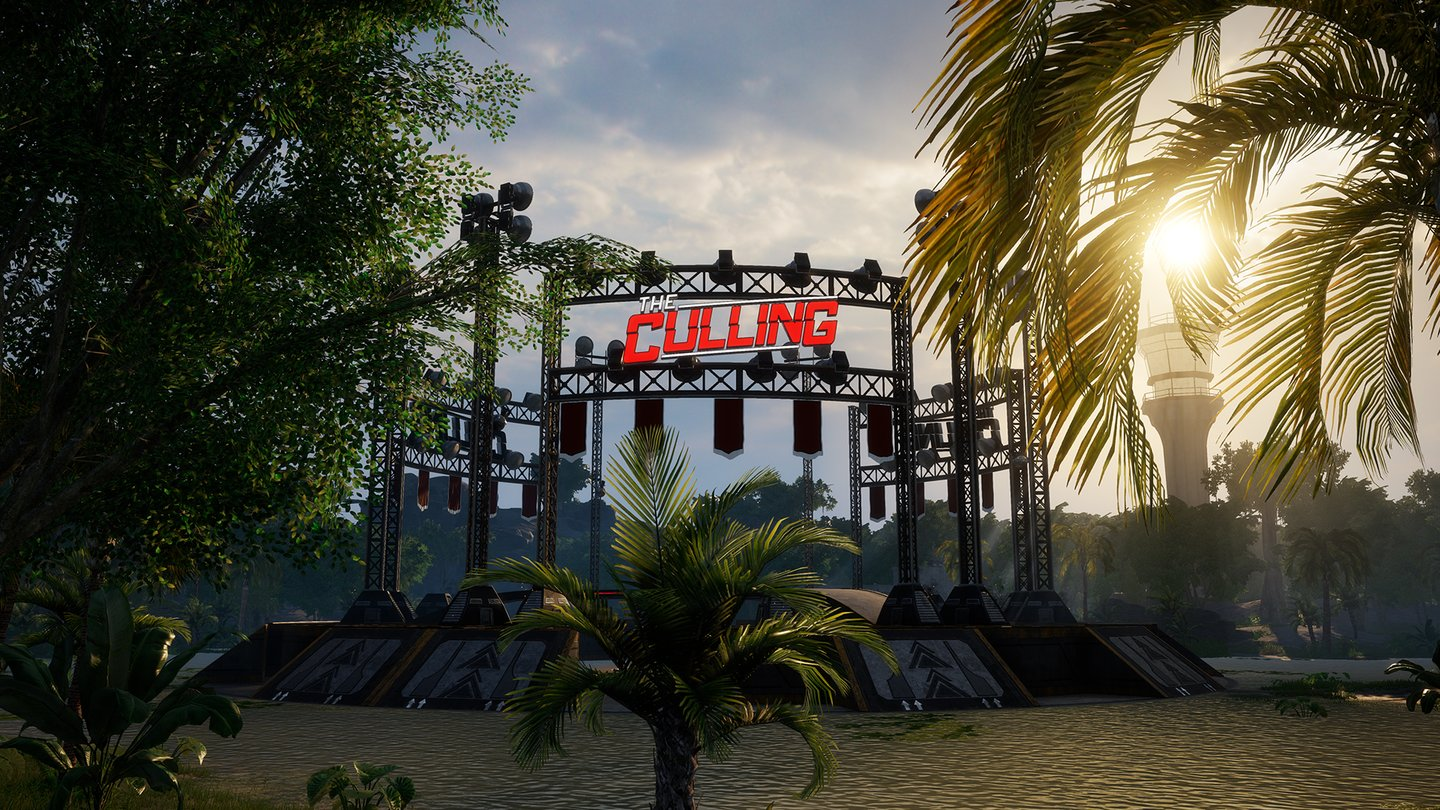 The Culling: Origins - Screenshots aus der Free2Play-Version
