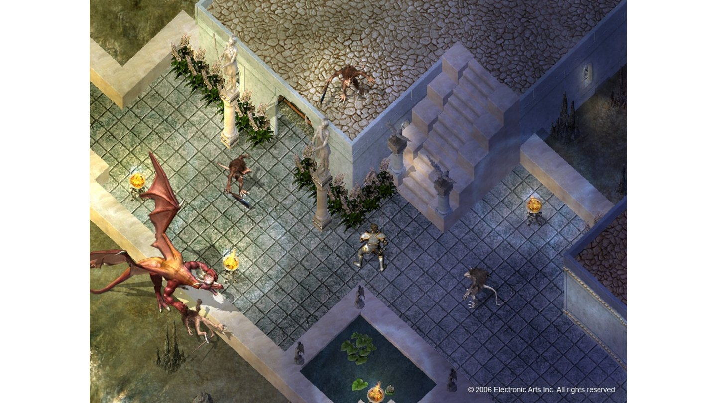 Ultima Online: Kingdom Reborn 6