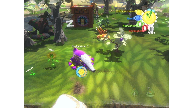 Viva Piñata Screenshots Gamestar