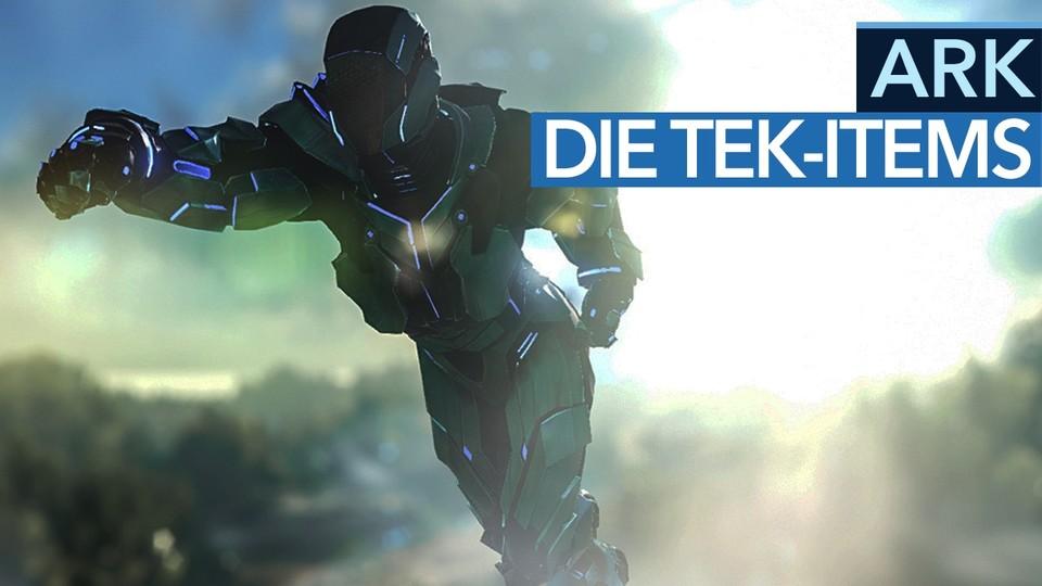 ARK: Survival Evolved - Patchnotes v254 - Survival-Sandbox.de