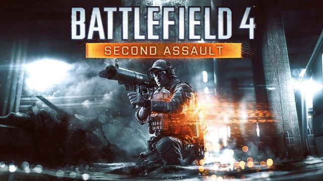 Battlefield 4 - Second Assault
