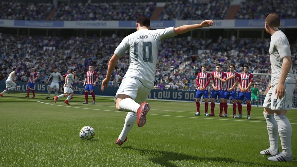 Fifa 17 Ablösefreie Spieler