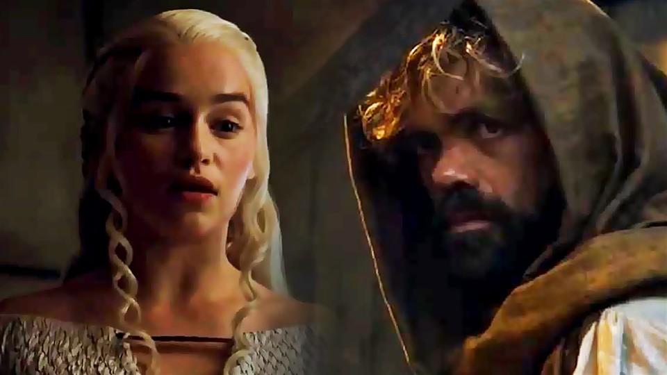 Game Of Thrones Kinofilm