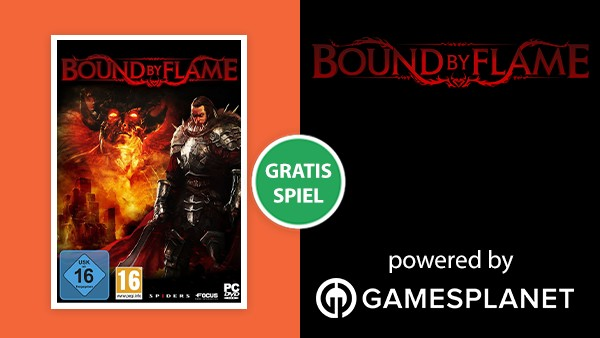 GameStar Plus Vollversion Bound by Flame