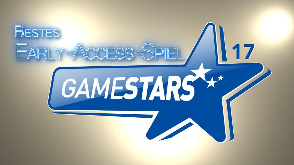 Gamestars 2017