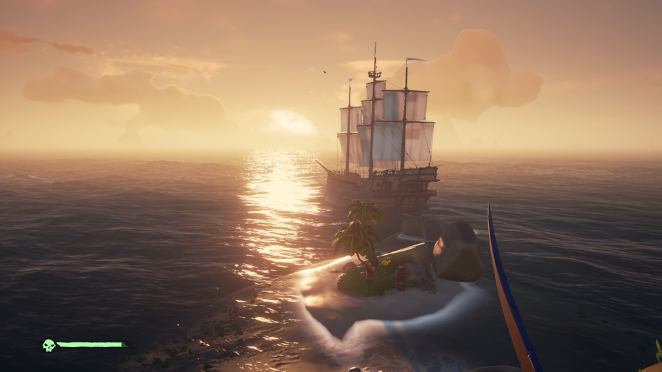 Ocean Of Games Sicher