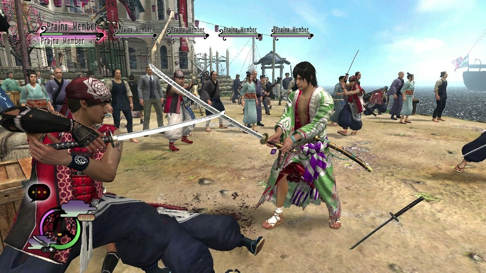 Ghostlight hat den 23. Juli 2015 als Release-Termin für die PC-Version von Way of the Samurai 4 festgelegt.